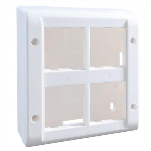 Open Surface Modular Box 8 way Raga