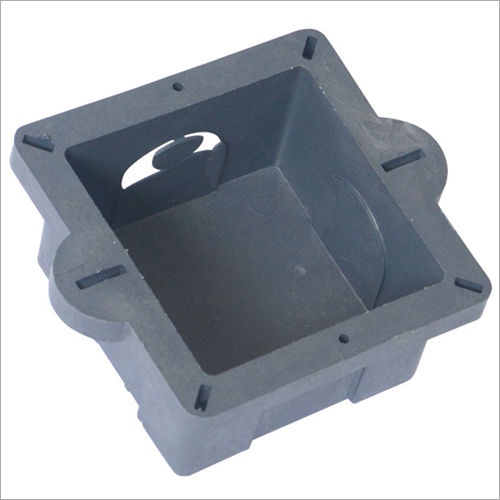 PVC Concealed Box Grey
