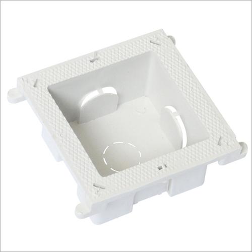 PVC Concealed Box 4 X 4 X 2