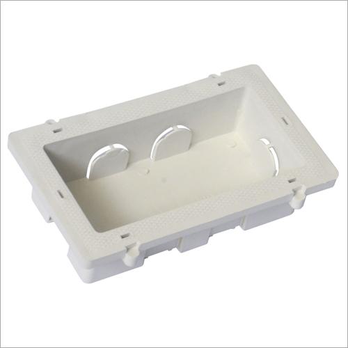 PVC Concealed Box 7 X 4 X 2