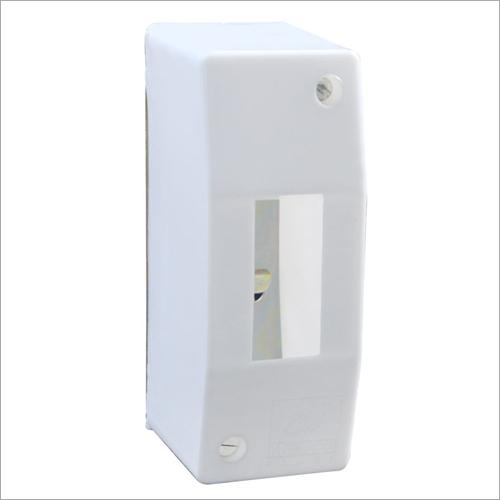 MCB Switch Box