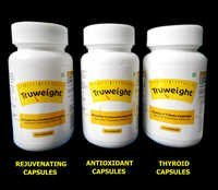 Herbal Health Care Capsules