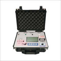 Tower Footing Impedance Tester