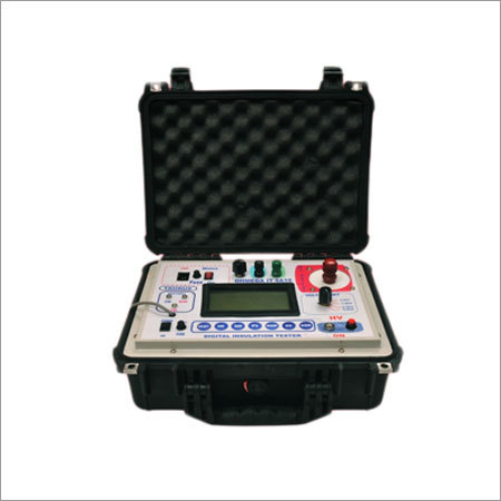 Insulation Tester