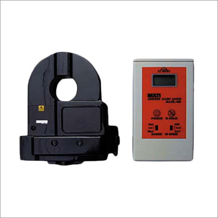 Arrester Leakage Clamp Meter