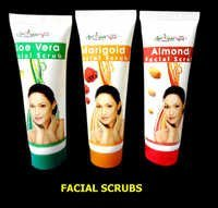 Facial Scrubs