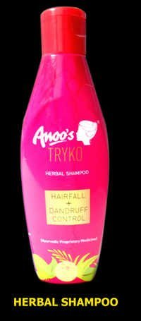 Anoo's Herbal Shampoo