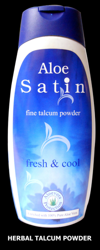 Herbal Talcum Powder