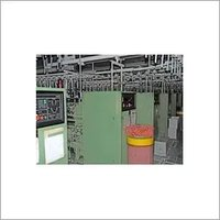 Ring Spinning Plant