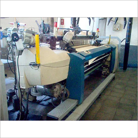 Second Hand Picanol Weaving Machines