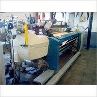 Used Picanol Gamma Rapier Loom