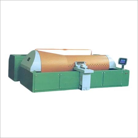 Sectional Warping Machine