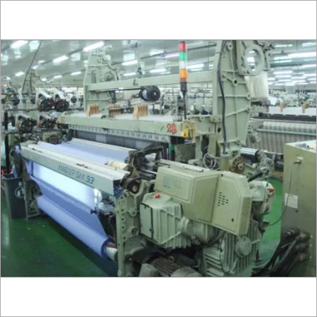 Used Somet Rapier Looms