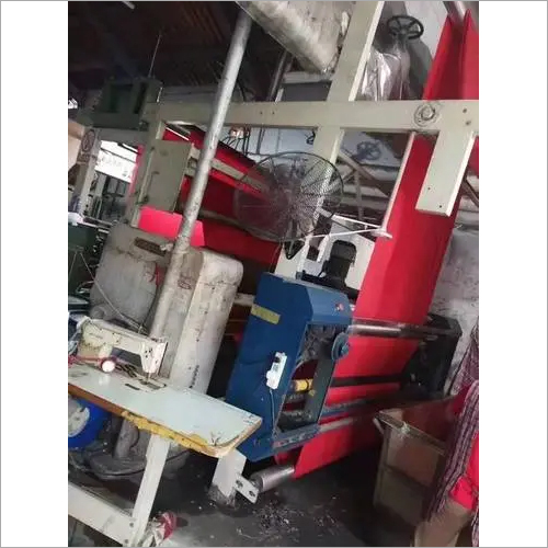 Used Stenter Machines