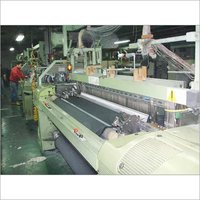 Used Somet Super Excel Rapier Loom