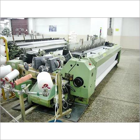 Sulzer Projectile Loom