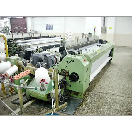 Sulzer Second Hand Projectile Looms