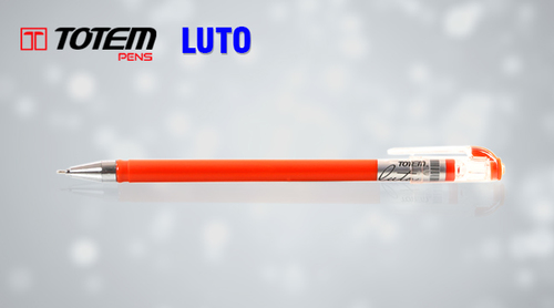 Totem Luto Ball Pen