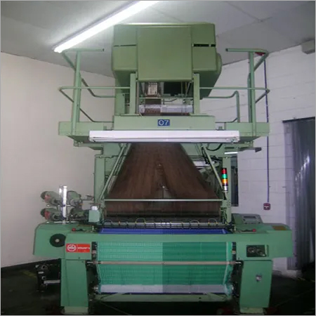 Used Label Loom
