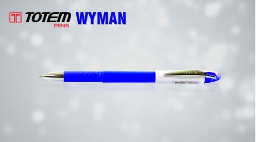 Totem Wyman Ball Pen