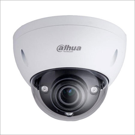 Dahua CCTV Solution