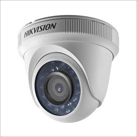 Hikvision CCTV Solution