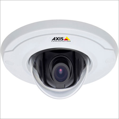 Axis IP Camera Solution