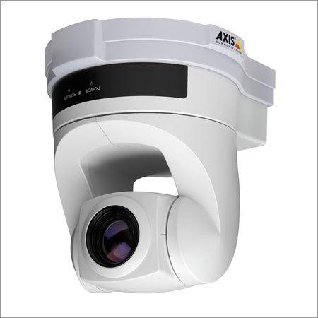 Axis WI-FI Camera