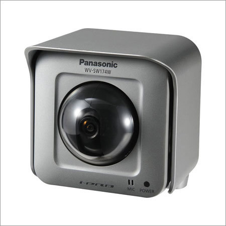 Panasonic WI-FI Camera