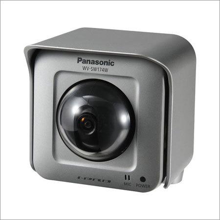 Panasonic WI-FI Camera