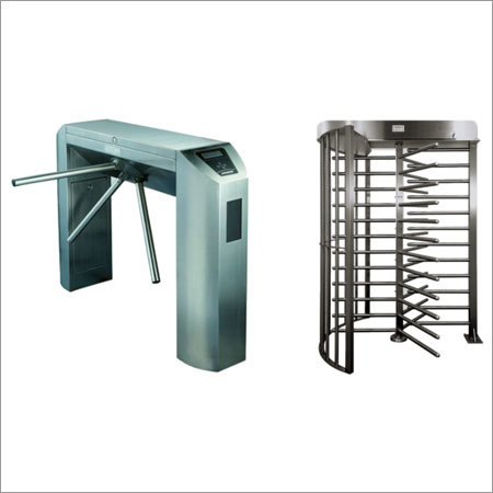 Barriers & Turnstile Gates