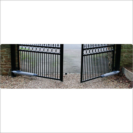 Swing Gate & Sliding Gate
