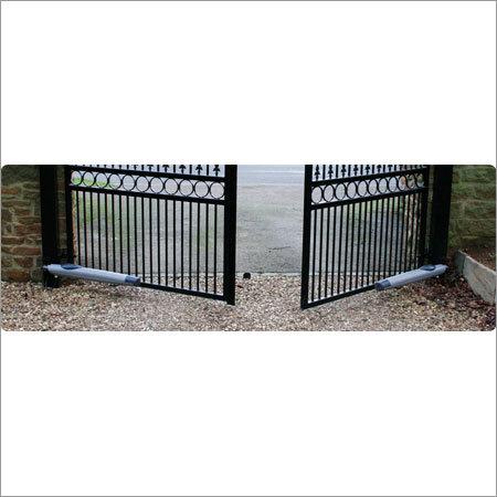 Swing Gate & Sliding Gate