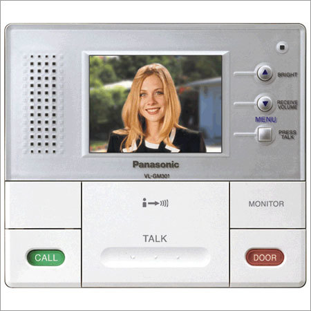 Home Security Solution