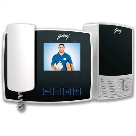 Home Security - Video Door Phone