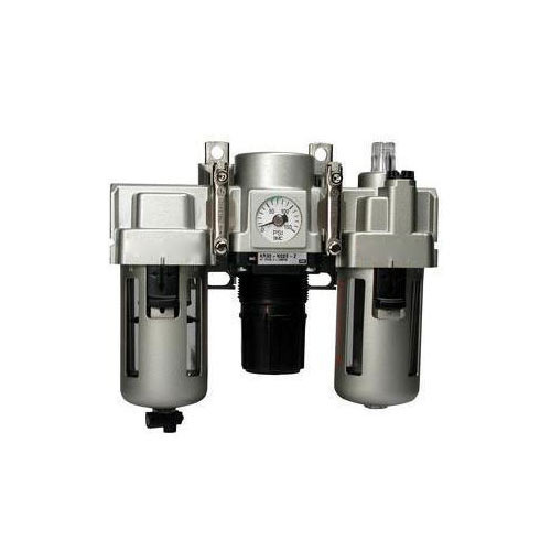 Airline Filter Regulator Lubricator Set