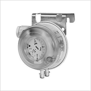 Air Differential Pressure Switch / Monitor