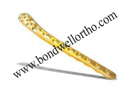Orthopaedic Implants Locking  Plate
