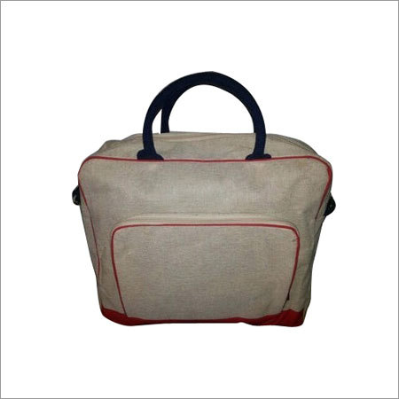 Pure Natural Jute Conference Bags