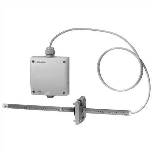Duct Air Velocity Sensor