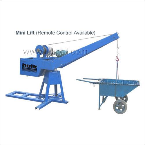 Mini Lift