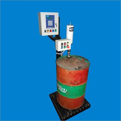 Autoamtic Jar Filling Machine