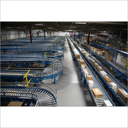 Packaging Conveyor