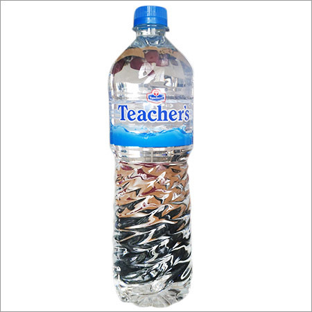 Packaged Drinking Water Bottle