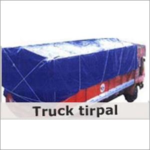 HDPE Truck Tarpaulins