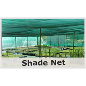 Green House Shade Net