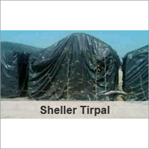 Sheller Tarpaulin