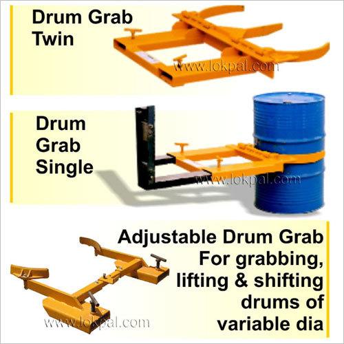 Drum Grabs