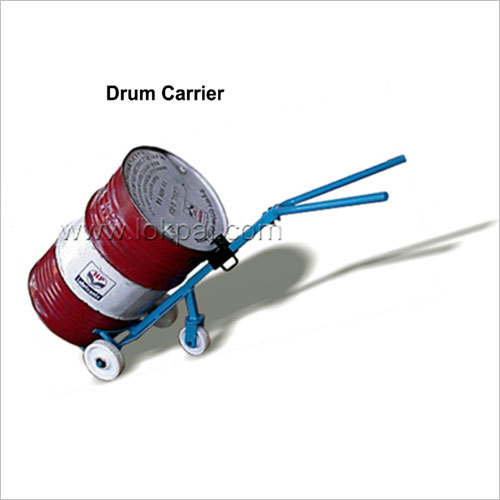 Drum Carrier - Cart & Cradle