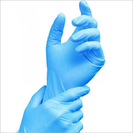 Vietnam Nitrile Gloves